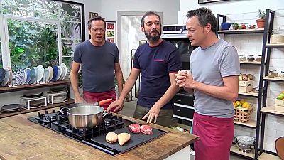 Torres en la cocina - Pere Estupinyà nos cuenta algunos secretos de la carne
