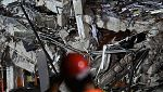 Se elevan ya a 320 las víctimas mortales del reciente terremoto en México