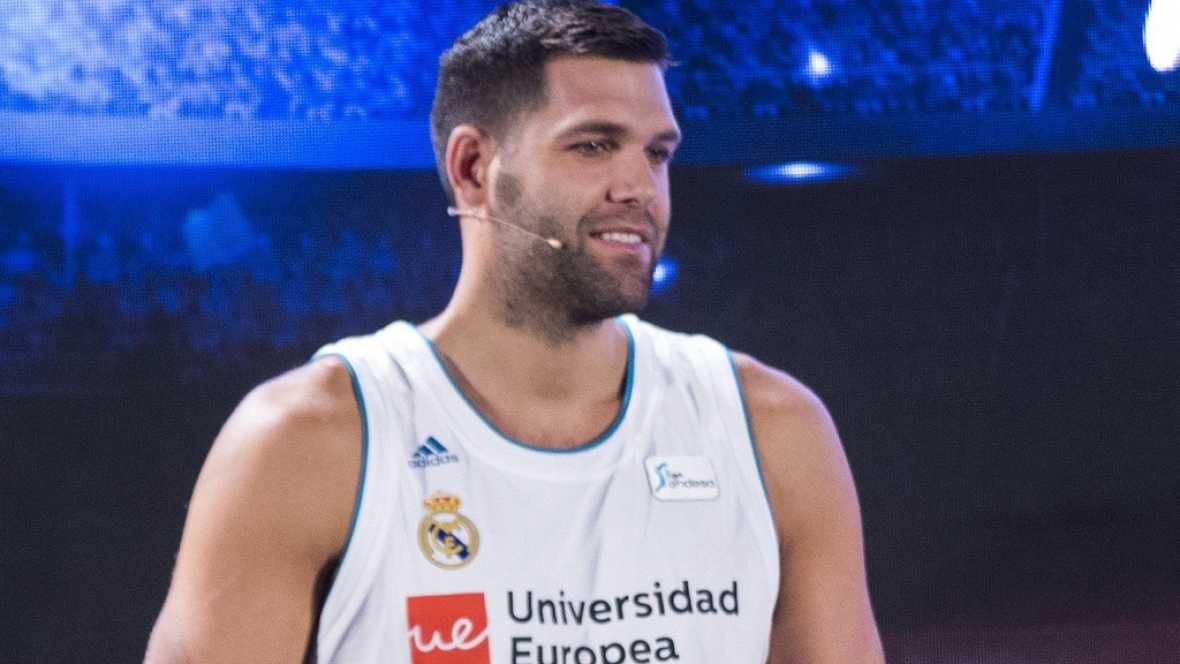 El pívot, 236 veces internacional, ha anunciado en la presentación de la Liga Endesa que no volverá a jugar con la selección española.
