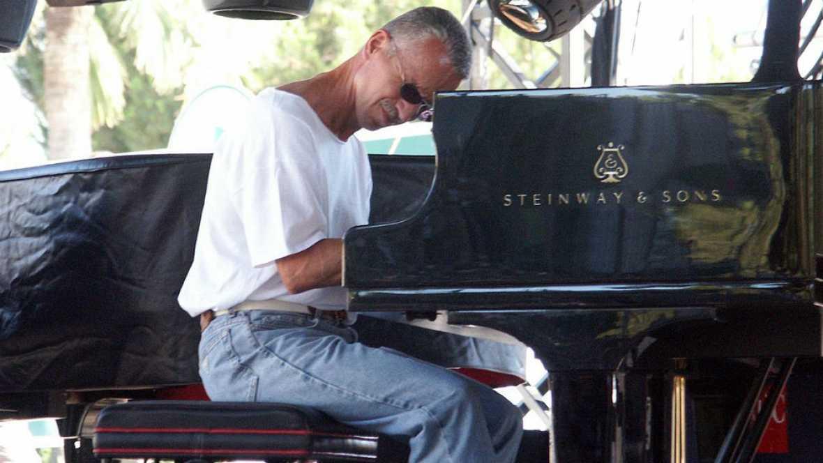 Jazz entre amigos - Keith Jarrett