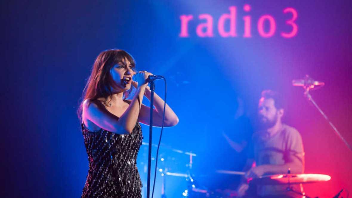 Los conciertos de Radio 3 - Amaral - ver ahora