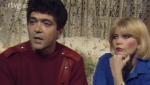 El circo de Bárbara Rey y Ángel Cristo - 19/12/1982