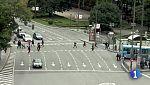 'Seguridad Vital' - La seguridad al volante de las personas mayores