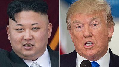 El régimen de Pyongyang acusa a Washington de declararle la guerra