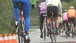 Ciclismo - Larra-Larrau Gran Fondo 2017