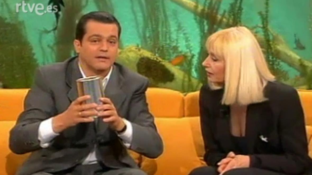 ¿Qué apostamos? - Raffaella Carrá, Mar Flores, Jesúlín de Ubrique y Jesús Carballo