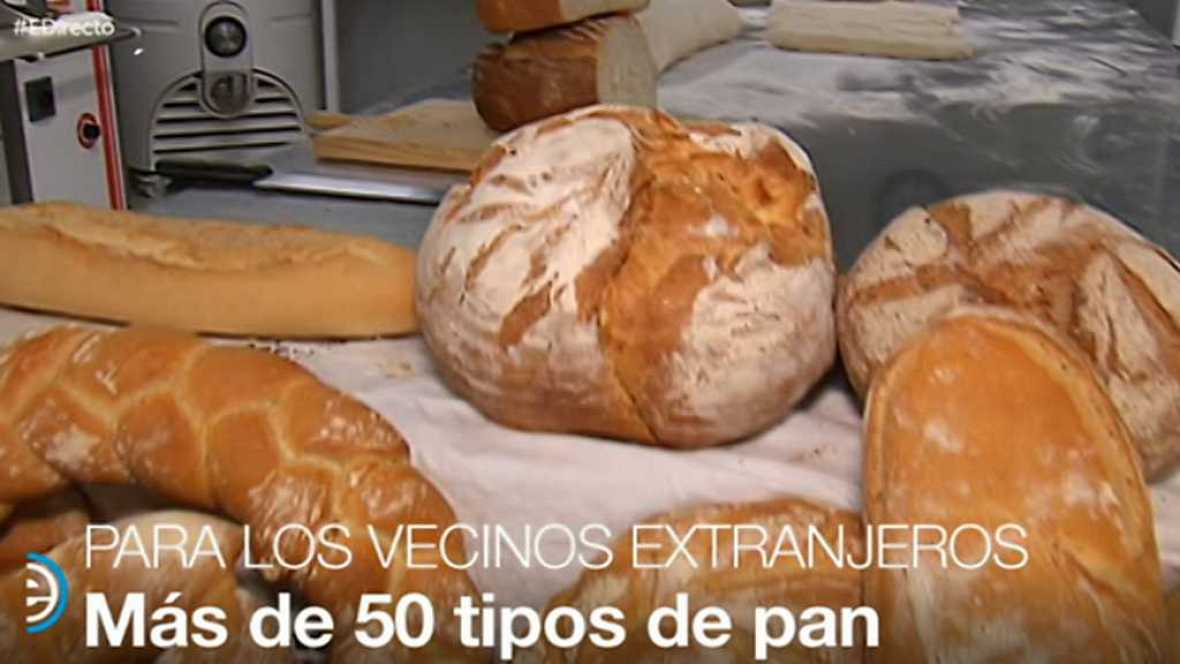 España Directo - 26/09/17 - ver ahora