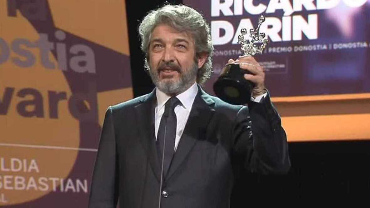 Festival de cine de San Sebastián 2017 - Premio Donostia a ...