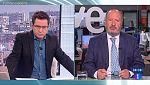 Los desayunos de TVE - Mariano Gomà, presidente de Sociedad Civil Catalana