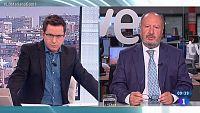 Los desayunos de TVE - Mariano Gomà, presidente de Sociedad Civil Catalana - ver ahora