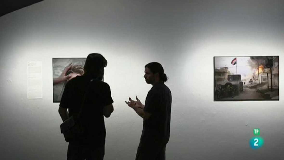 Los otros: el fotoperiodista John Gibler