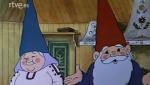 El espejo mágico - 10/02/1986