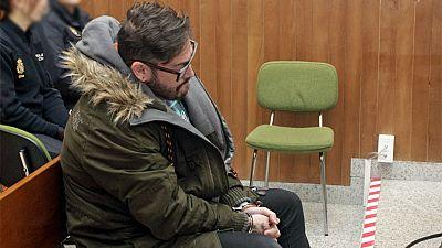 Condenado a dos años de cárcel el conocido como 'Don Juan de Marín'