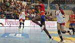 Balonmano - Clasificación Campeonato de Europa Femenino 1ª jornada: España - Turquía