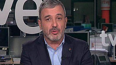 """Referéndum Cataluña: Collboni (PSC) denuncia """"mucha presión en la calle"""" a alcaldes socialistas por """"querer preservar a las instituciones democráticas"""""""