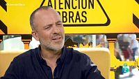 Atención Obras - Entrevista a Javier Gutierrez, el actor de moda