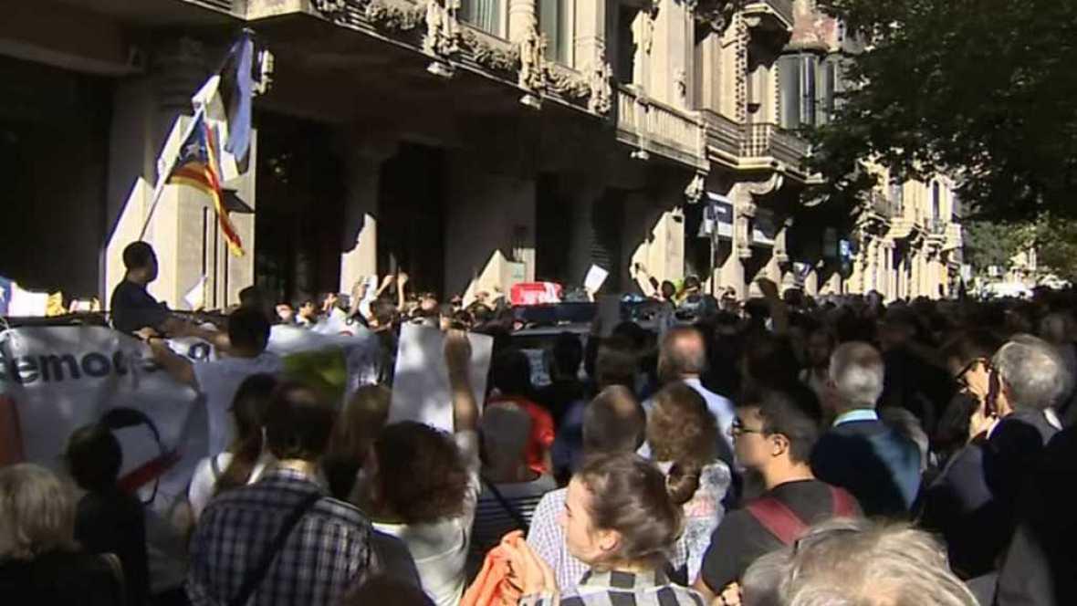 España en 24 horas - 28/09/17 - ver ahora