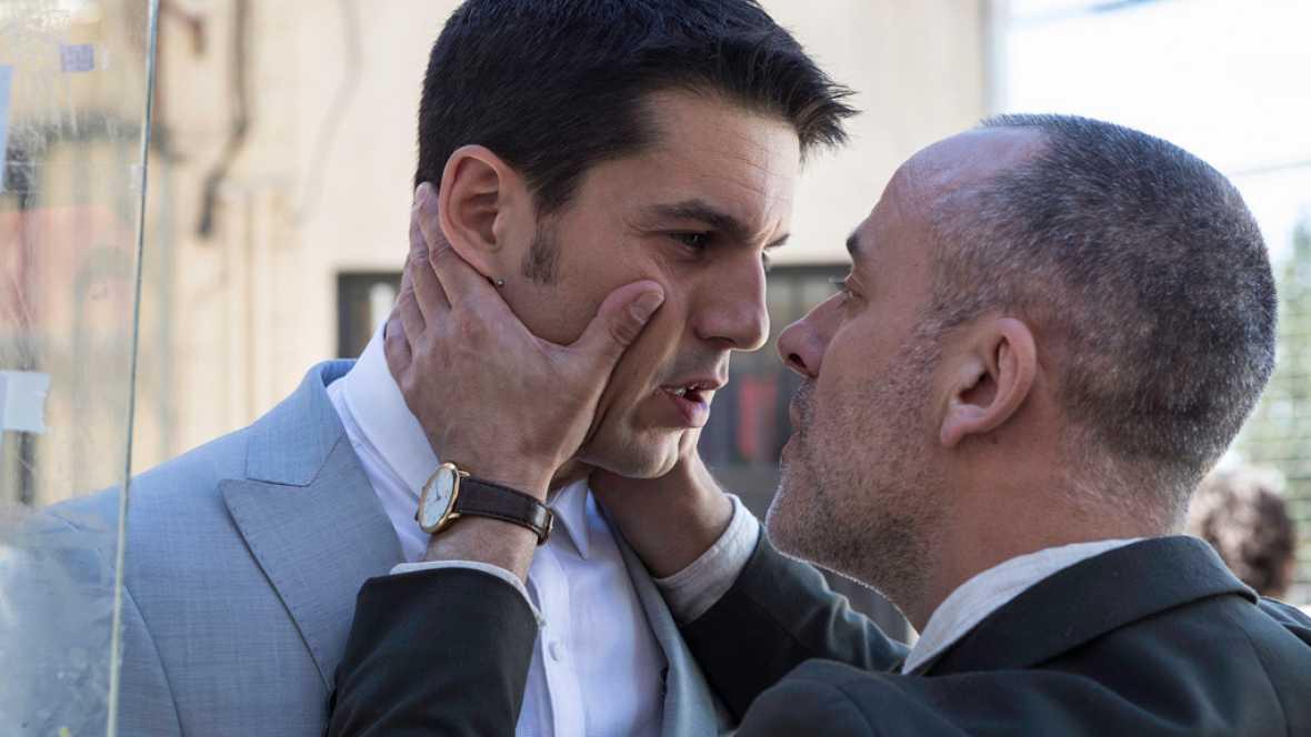 Marquez, el Enlace y su extraña relación