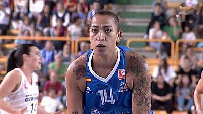 Baloncesto - Supercopa Española Femenina: Perfumerías Avenida-Spar Citylift Girona, desde Salamanca - ver ahora