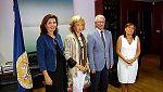 UNED - Mujeres por África - 29/09/17
