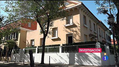 Los barrios más ricos de España