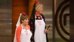 MasterChef Celebrity 2 - Anabel y Bibiana se convierten en Las retales