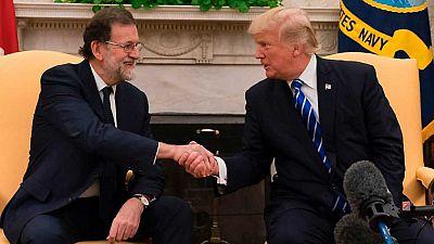 Informe Semanal - Apoyo a la unidad de España - ver ahora