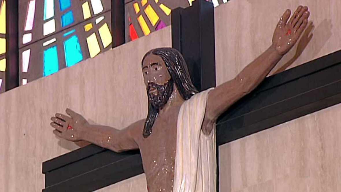 El Día del Señor - Parroquia San José de las Matas - ver ahora