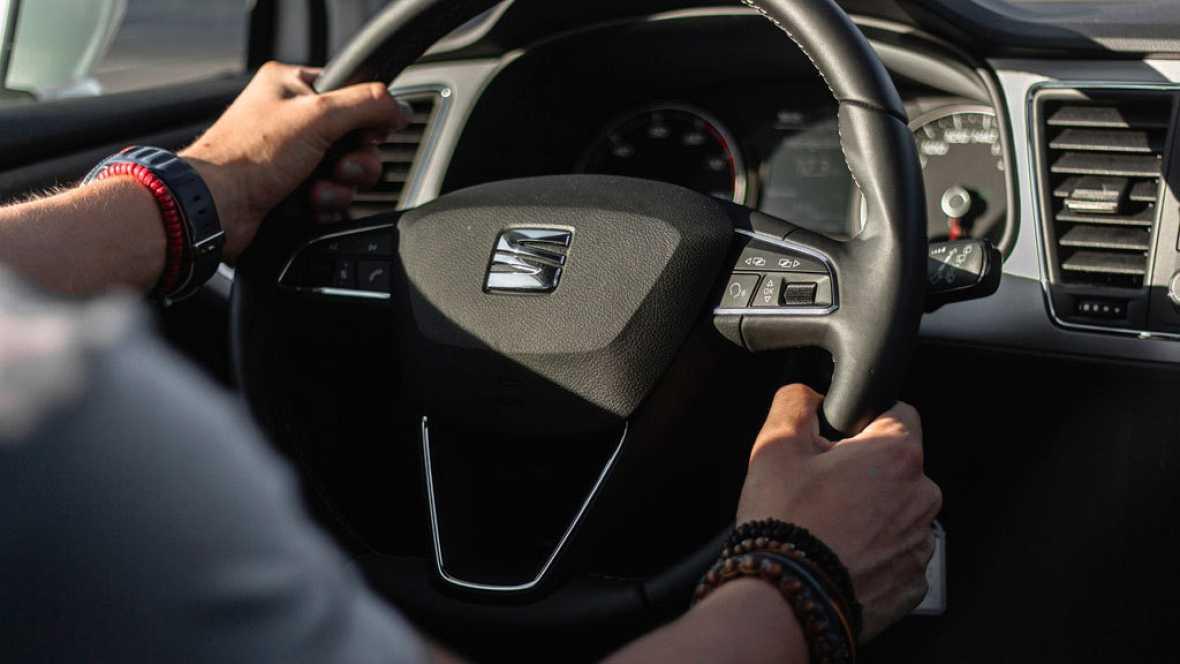 Compartir coche ahorra tiempo, dinero y reduce la contaminación