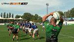 Rugby - Liga División de Honor 3ª, jornada: VRAC Valladolid - Gernika RT