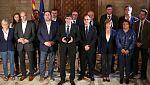 """Especial Informativo - Programa especial: """"Procés"""" catalán (3) - 01/10/17"""