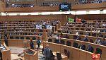 Parlamento - El foco parlamentario - Semana del 1-O - 30/09/2017