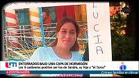 Encontrados tres cadáveres en Dos Hermanas (Sevilla)