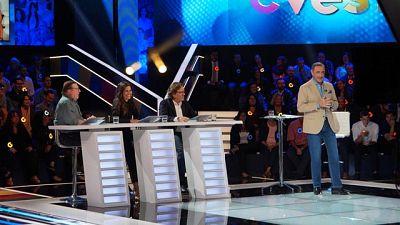 Carlos Herrera llega a TVE con 'Cómo lo ves'