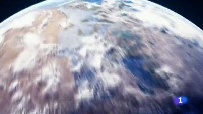 El tiempo en la Region de Murcia - 02/10/2017