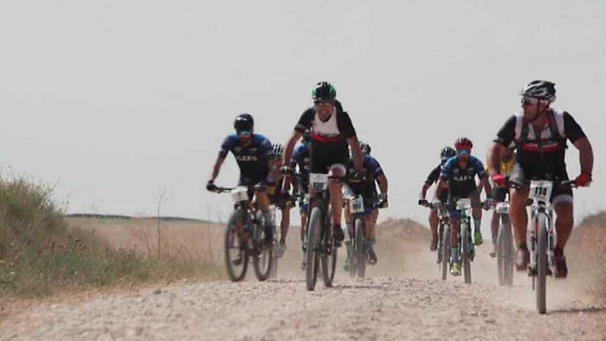 Mountain Bike - Pilgrim Race 2017 - VER AHORA