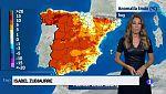 El tiempo en Andalucía - 02/10/17