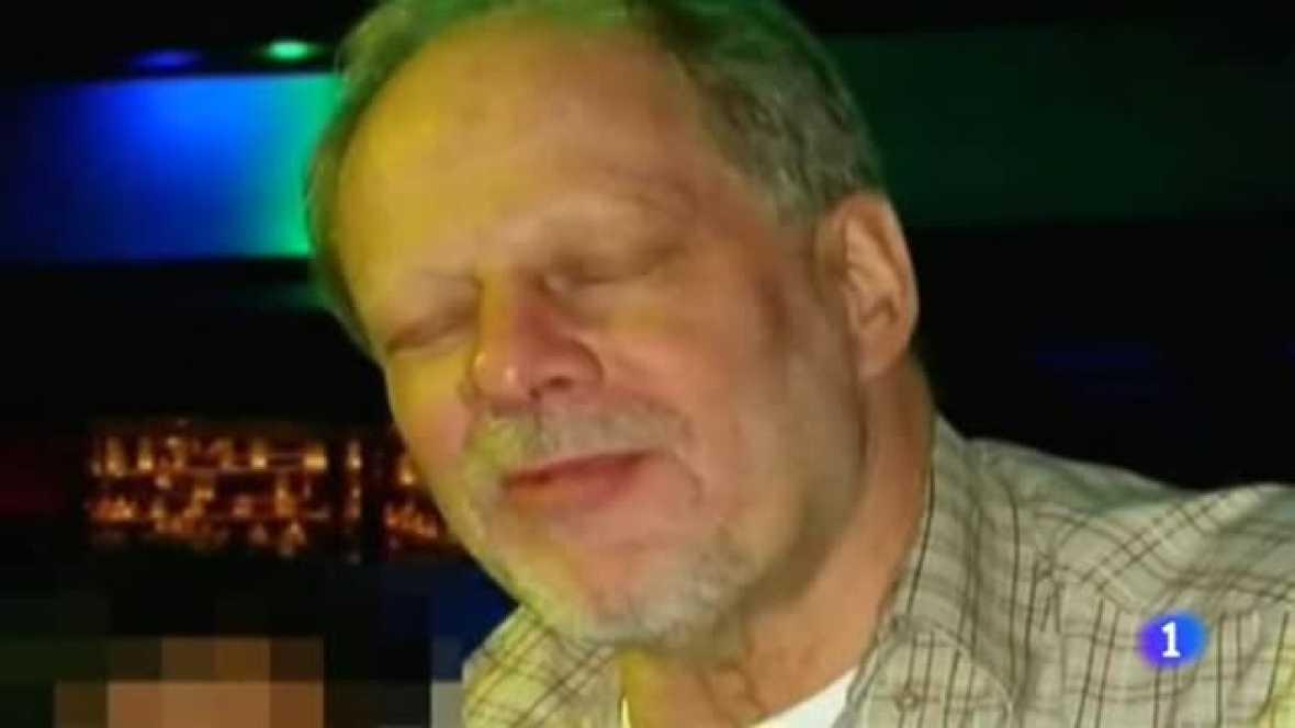 El autor del tiroteo de Las Vegas era un contable jubilado aficionado al juego