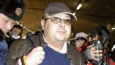 Kim Jong-nam, hermano de Kim Jong-un fue asesinado el pasado 13 de febrero