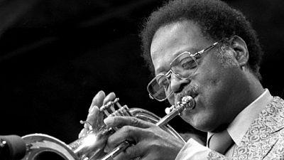 Jazz entre amigos - Clark Terry y Frank Foster