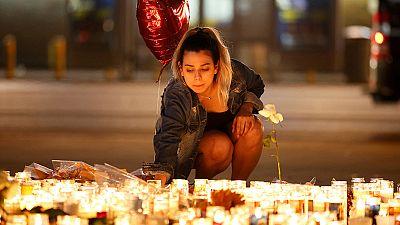 Las Vegas trata de asimilar la tragedia vivida por el tiroteo que mató a más de 50 personas