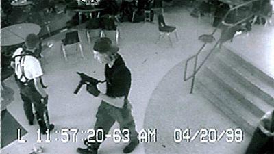 Las Vegas, una ciudad más en la larga lista de tiroteos masivos en EE.UU.