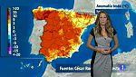 El tiempo en Extremadura - 03/10/17