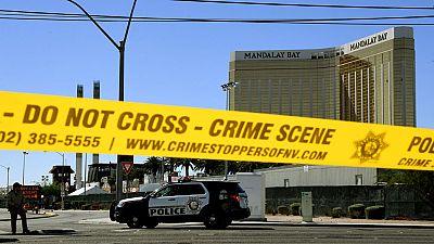La policía investiga los motivos que llevaron a Stephen Paddock a disparar contra la mutlitud en Las Vegas