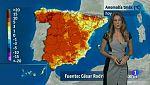 El tiempo en Aragón - 03/10/2017