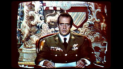 Discursos en situaciones excepcionales, del 23-F a la abdicación del rey Juan Carlos