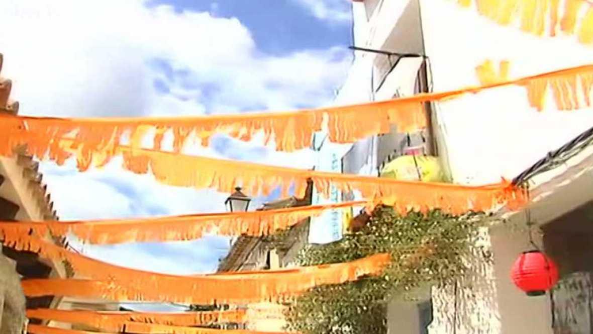 España Directo - 03/10/17 - ver ahora