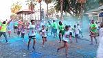 Atletismo - Circuito Music Run España. Prueba Huelva