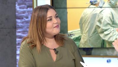 Hablamos con Manoli Díaz, llegó a pesar 270 kg. ¿Qué consecuencias tiene la obesidad mórbida?