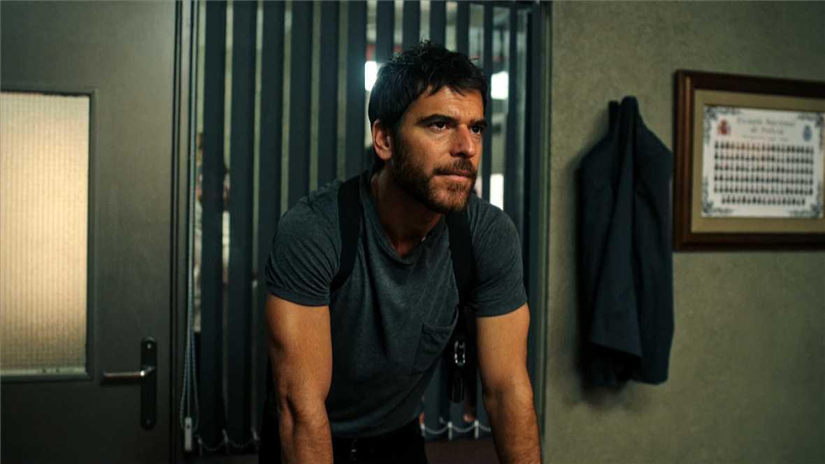 Santos le sugiere a David que deje a Susana